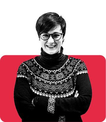 Ilaria Grappasonno