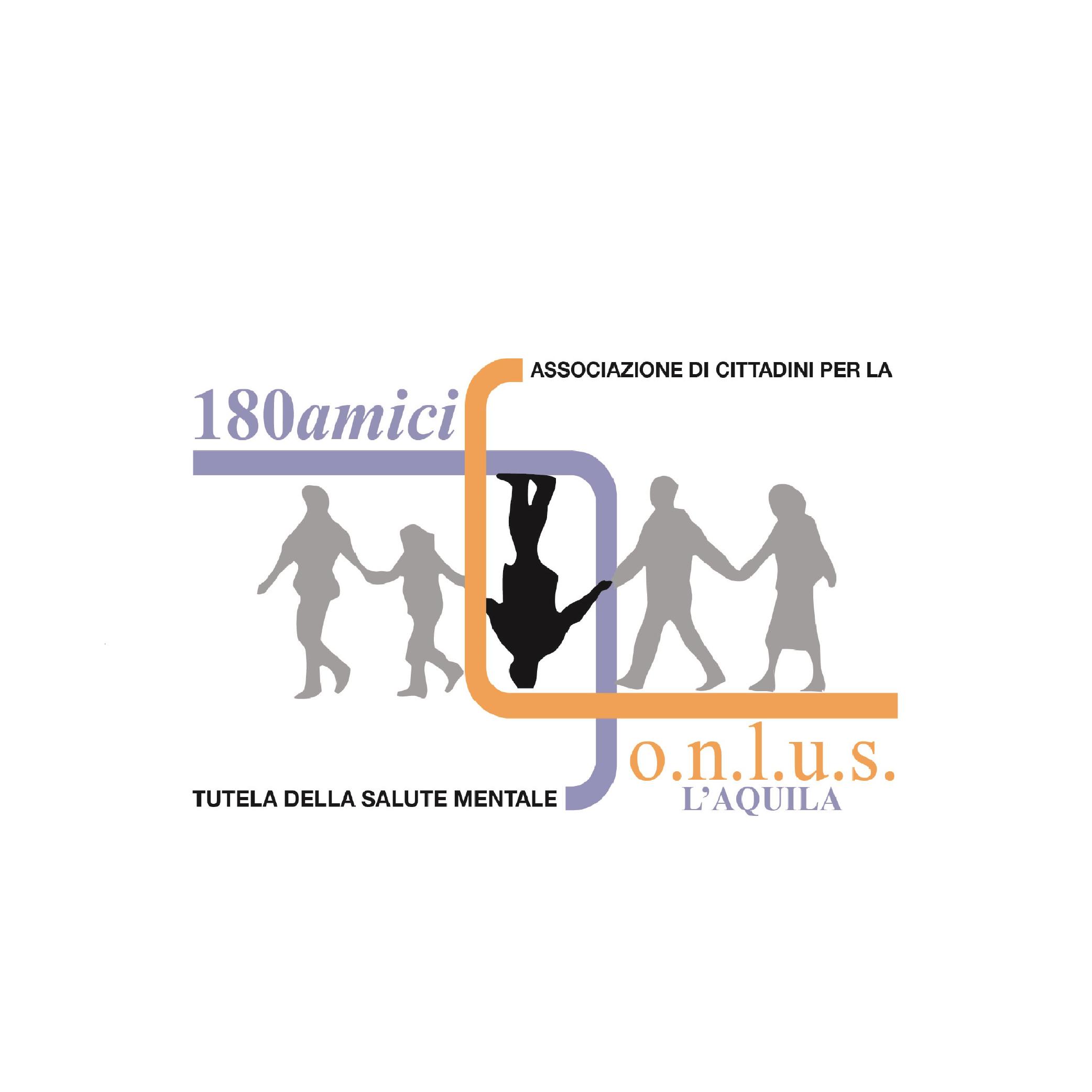 180amici L'Aquila